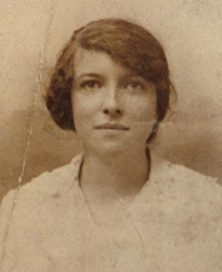 Cicely Ellen Smeed